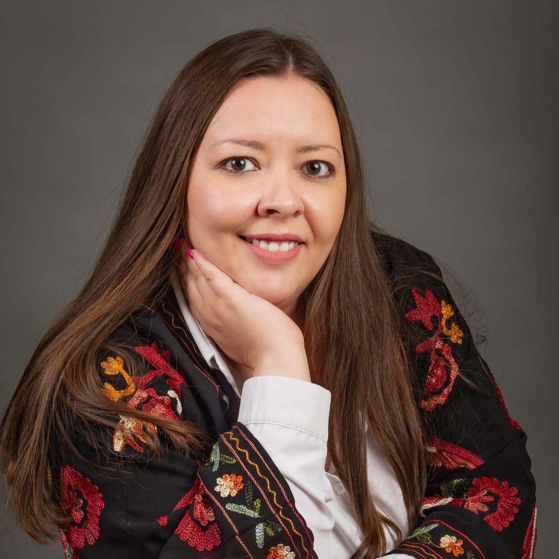 Rita Fregoso Consultora
